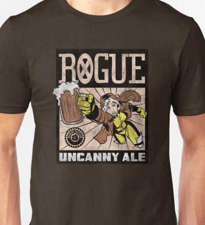 Rogue 'Uncanny Ale' T-Shirt