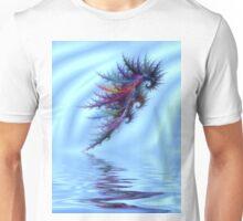 Electric Seahorse Unisex T-Shirt