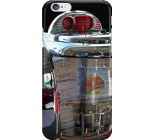 Johnny Rockets iPhone Case/Skin