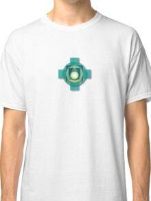 Turquoise Chakana Classic T-Shirt