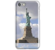 New York Statue of Liberty iPhone Case/Skin
