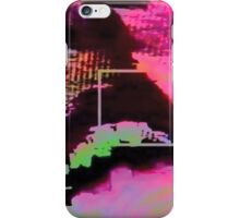 Psycho GLITCH iPhone Case/Skin