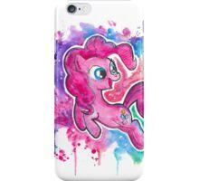 Cute - Pinkie Pie Pinkiepie - MLP - My little Pony - Brony iPhone Case/Skin