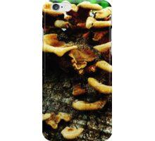 Stump N Fungus iPhone Case/Skin