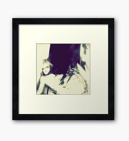 TTV 6 Framed Print
