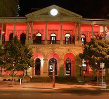 Brisbane's GPO by PhotosByG