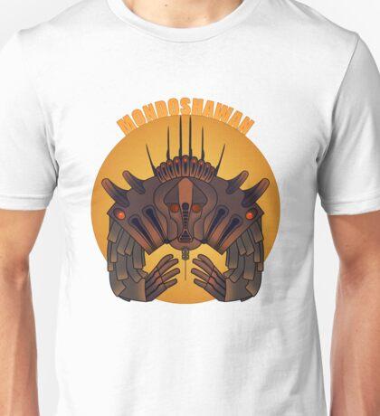 Mondoshawan Guardian Unisex T-Shirt