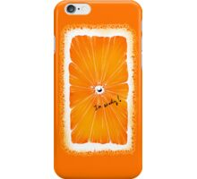 I am Seedy! :D iPhone Case/Skin