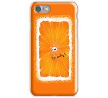 I am Seedy! :D iPhone Case/Skin