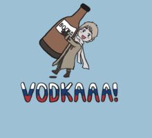 VODKAAA! by SevLovesLily
