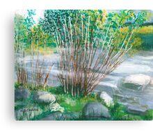 Yampa River Co. Canvas Print