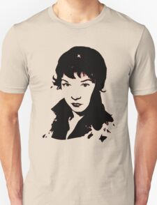 Viva La Shirley! Unisex T-Shirt