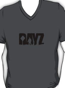 DayZ: Title - Black Ink T-Shirt
