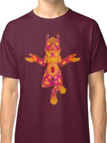 Clairvoyant Lynx Classic T-Shirt
