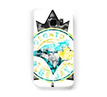 BLUE JAYS WHITE Samsung Galaxy Case/Skin