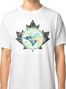 BLUE JAYS WHITE Classic T-Shirt
