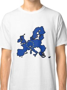United States of Europe Classic T-Shirt