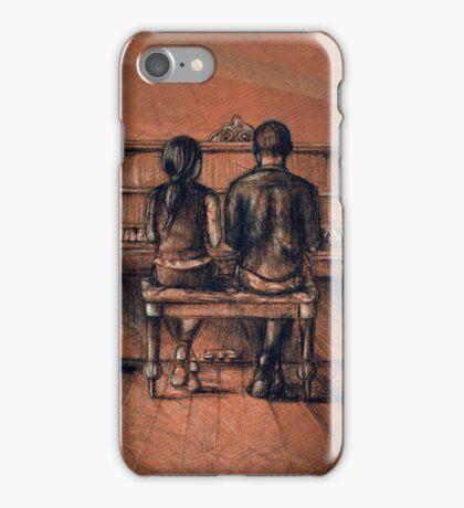 Resonant iPhone Case/Skin