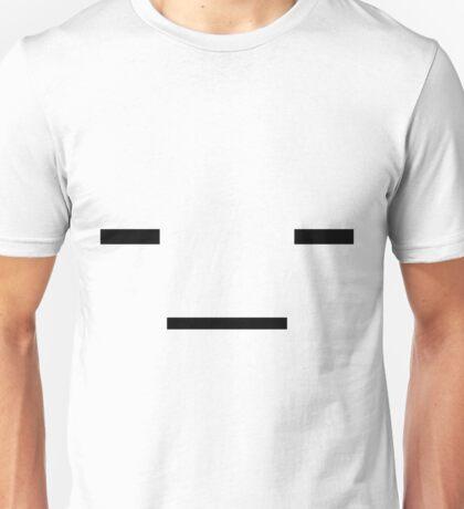 -_- Unisex T-Shirt
