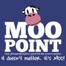 A Moo Point by huckblade
