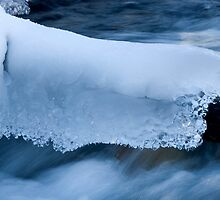 Blanket Of Ice And Snow by Bob Christopher