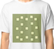 Lime Discs Classic T-Shirt