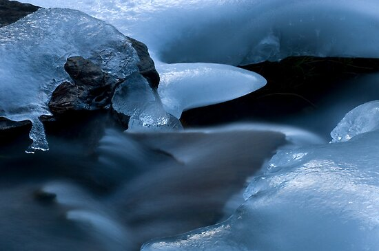 Anvil Of Ice by Bob Christopher
