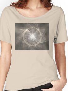Cloud Petals Women's Relaxed Fit T-Shirt