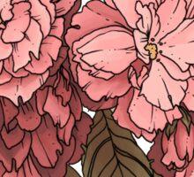 Botanical - Tattoo Flash Sticker