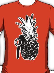 Pineapple Grenade T-Shirt