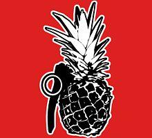 Pineapple Grenade Unisex T-Shirt