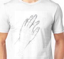 My Left Hand Unisex T-Shirt