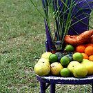 Farmer's Market Goodies by randomness
