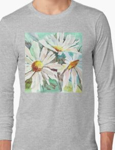 The purest joy that Earth can give Long Sleeve T-Shirt