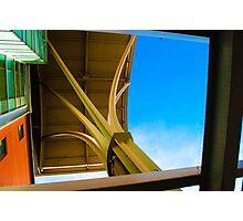 Toronto Western Arches Photographic Print