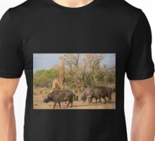 Vision of Africa Unisex T-Shirt