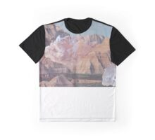 Precious Formations Graphic T-Shirt