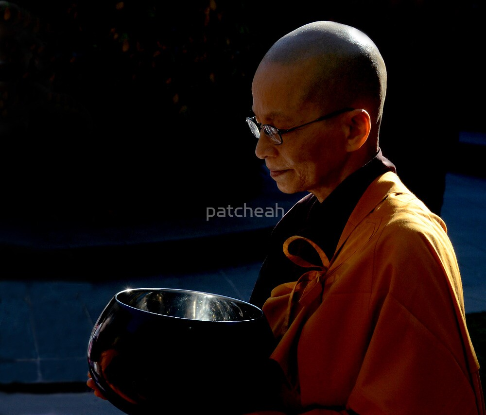 The Bowl by patcheah