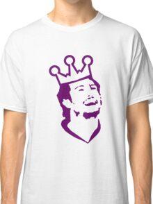 Doughty Face TeeShirt - purple screen Classic T-Shirt