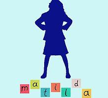 Matilda by itis2l84u