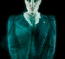 Cousin Maude, Haunted Mansion Series by Topher Adam The Dark Noveler by TopherAdam