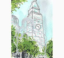 sculpture in madison square park Unisex T-Shirt