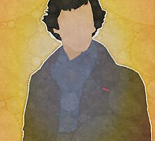 Sherlock by favoritedarknes