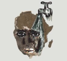 Turn on the tap for Africa by Trish Loader