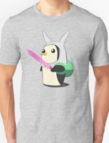 Cosplay Time! Unisex T-Shirt