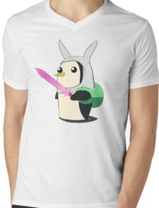 Cosplay Time! Mens V-Neck T-Shirt