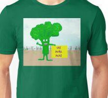 Eat more Meat Unisex T-Shirt