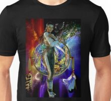 spirit dreams  (dream catcher) Unisex T-Shirt