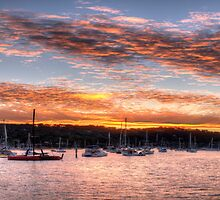 Inspiration  - Newport, Sydney Australia - The HDR Experience by Philip Johnson