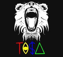 Lion Tisa Unisex T-Shirt